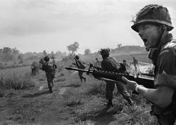 Tại Sao Không Thể Thắng Được Chiến Tranh Việt Nam?